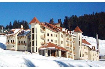 Hotel 17404 Volosjanka