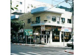 Hotel 17424 Tel Aviv: Alloggio albergo in Tel Aviv – Pensionhotel - Albergo