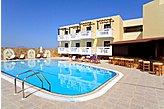 Hotel Arkása Řecko
