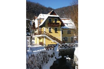 Hôtel 17473 Miskolc: hôtels Miskolc - Pensionhotel - Hôtels