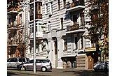 Apartmán Kyjev / Kyiv Ukrajina