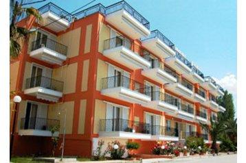 Hotel 17516 Edipsos