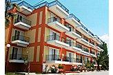 Hotel Edipsos Řecko