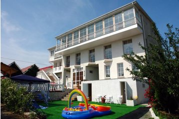 Hotel 17523 Nikolajevka