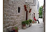 Hotell Trogir Horvaatia