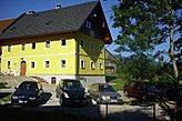Fizetővendéglátó-hely Bohinjska Bistrica Szlovénia