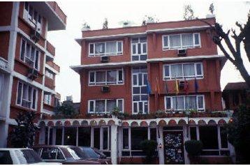 Hotel 17539 Káthmándú