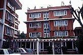Хотел 17539 Káthmándú Настаняване в хотели Катманду – Pensionhotel - Хотели
