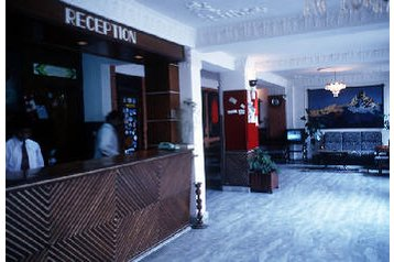 Hotel 17539 Káthmándú v Kathmandu – Pensionhotel - Hoteli