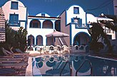 Pension Karterados Griechenland
