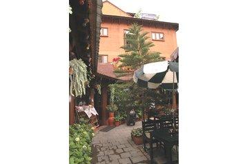 Hotel 17550 Káthmándú
