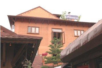 Hotel 17550 Káthmándú Káthmándú - Pensionhotel - Hotely