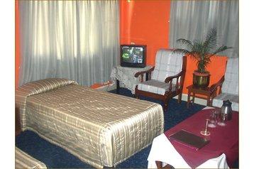 Хотел 17550 Káthmándú Настаняване в хотели Катманду – Pensionhotel - Хотели