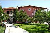 Hotel Pefki Řecko