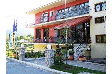 Hotel 17602 Kalyvia