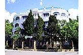 Hotel Alupka Ukrajina