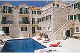 Hotel Bol Kroatien