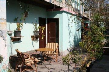 Hotel 17612 Káhira