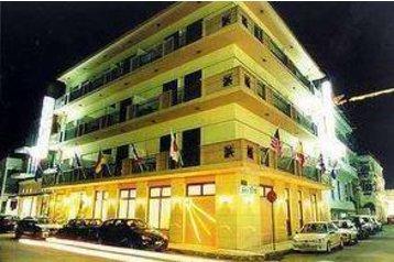 Hotel 17614 Nafplio