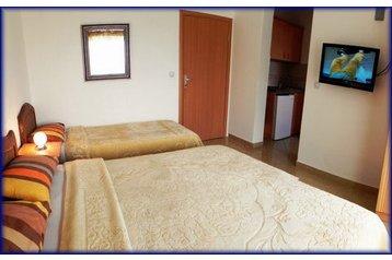 Nočitev 17617 Dobra Voda v Dobra Voda – Pensionhotel - Apartmaji