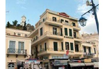 Hotel 17625 Póros