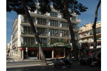 Hotel 17627 Palma de Mallorca