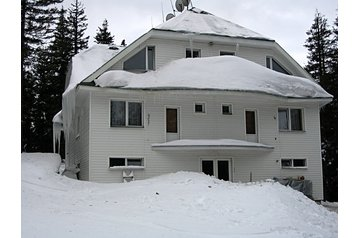 Hotel 17646 Jasiňa