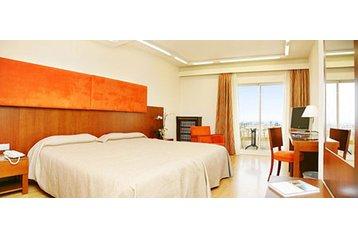 Hotel 17649 Palma de Mallorca v Palma de Mallorca – Pensionhotel - Hoteli