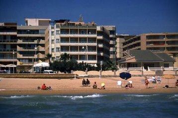hotel alojamiento american: