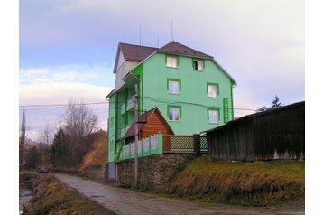 Hotel 17666 Jasiňa