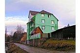 Hotel Jasiňa Ukrajina