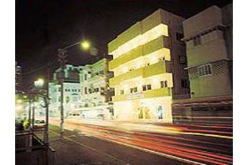 Hotel 17669 Tel Aviv v Tel Aviv – Pensionhotel - Hoteli