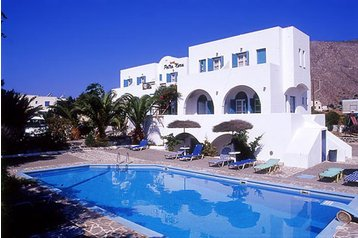 Hotel 17677 Perissa