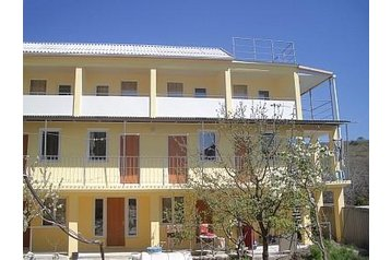 Hotel 17681 Morskoje