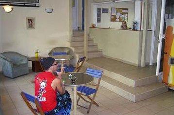 Hotel 17685 Tel Aviv v Tel Aviv – Pensionhotel - Hoteli