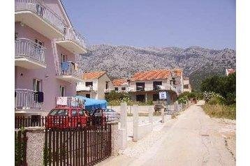 Villa Pirosi -Orebić, Fizetővendéglátó-hely, Szállás 17717
