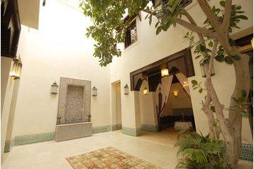 Hotel 17721 Marrakech