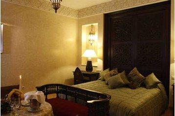 Hotel 17721 Marrakech Marrakech - Pensionhotel - Hotely