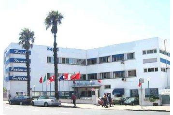Hotel 17729 Casablanca