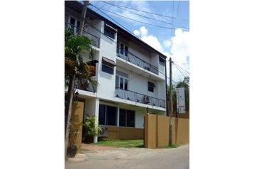 Hotel 17734 Mount Lavinia