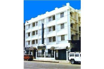 Hotel 17755 Calcutta v Calcutta – Pensionhotel - Hoteli