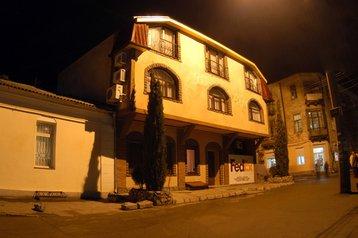 Hotel 17761 Simferopoľ