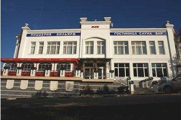 Hotel 17763 Sevastopoľ