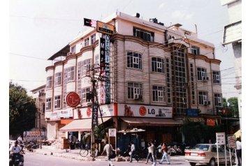 Hotel 17777 New Delhi New Delhi - Pensionhotel - Hotely