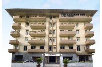 Hotel 17791 Bombay