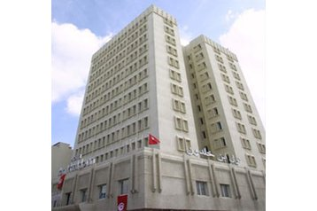 Hotel 17794 Túnis
