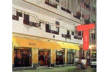 Hotel 17796 New Delhi