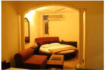 Хотел 17796 New Delhi Настаняване в хотели Ню Делги – Pensionhotel - Хотели