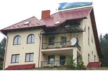 Hotel 17798 Jaremče