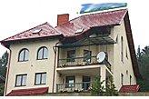 Hotel Jaremče Ukrajina